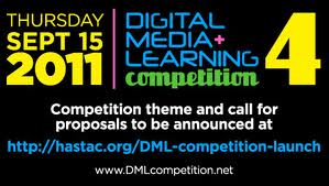 Digital Media & Learning Competition