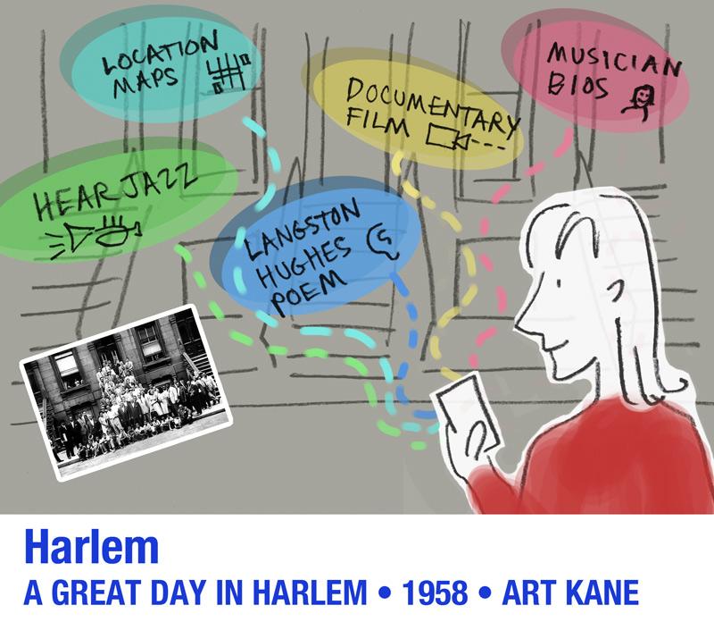 OpenPath Harlem